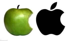 Apple by Chiracy