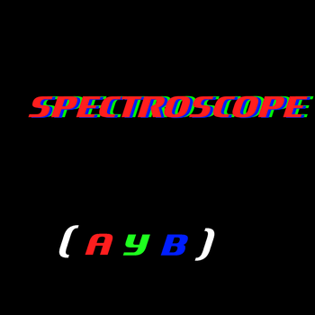 Spectroscope by allyourbeats