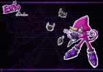 Espio Wallpaper by Psychograve