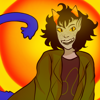 oh fcuk homestuck by casvalty