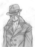 Rorschach by Apricots-from-Nara