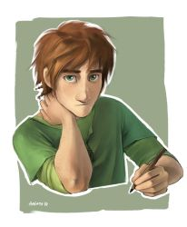 Hiccup by Hagata