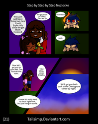 Step by Step by Step Nuzlocke Page 21 by Tailsimp