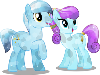 Look season four's nearly here by Vector-Brony