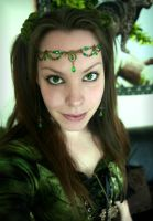 Forest Circlet 3 by NaviStock