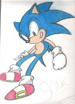 sonic peace by SonicForTheWin1