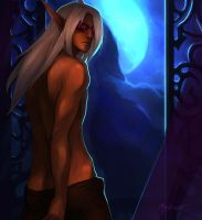WoW: Taire by Altana