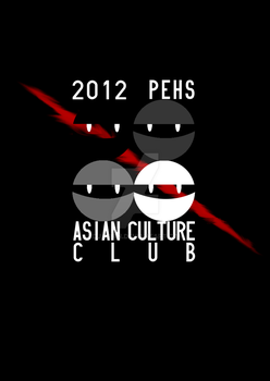 2012 PEHS Asian Culture Club by DjAsian