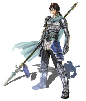 Zhao Yun from 'DW6' by DW3Girl