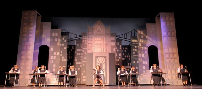 Thoroughly Modern Millie by bproud79