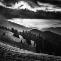-Mountain atmospheres- by Janek-Sedlar