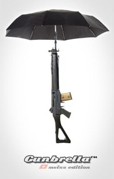 Gunbrella Swiss Edition by this-is-ADAMANTOS