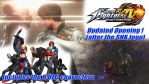 KOFXIV MODS - Updated Opening (after the SNK logo) by ATRyoSakazaki