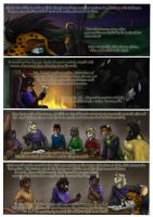 Doame's Fate - Pg. 1 by 13blackdragons