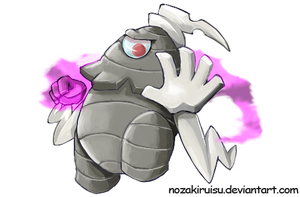 Random Pokemon #04 - Dusclops