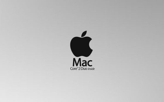 Mac by art-e-fact