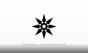 [Cycon] TAG - Cosmic Hurricane by Rayz141