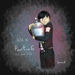 HSC X: PartinG by 16thSquadSanseki