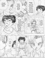 Trunks' Date, ch 5, page 132 by genaminna