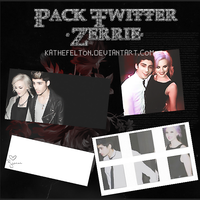 Pack Twitter Zerrie by KatheFelton