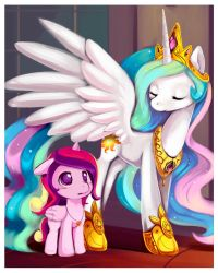 A New Princess by Ende26