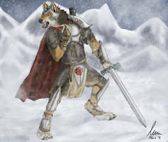 Nordic by KeksWolf