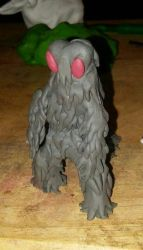 Clay Monsters-Hedorah by Art-dragon1123