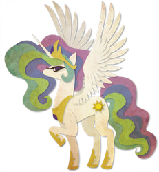 Celestia Paper Vector by Sleepwalks