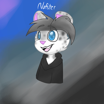 Nafster by FlaminSnowflake