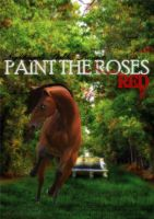 Paint The Roses Red by FromHallowedWithLove