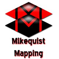 Mikequist Mapping by EspionageDB7