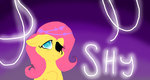 S H Y by DrDiscordedWhooves
