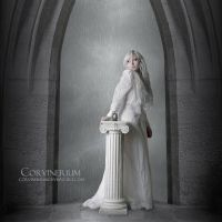 The White Witch by Corvinerium