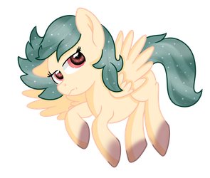 Commision For Jaegerpony #3 by RainbowTashie