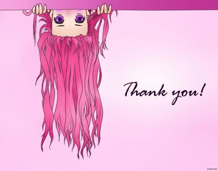 Thank you for 40 watchers!!! by AmazingKim-Chan