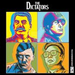 The Dictators Let it Be by roberlan