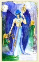 Liberality - The Third Heaven by Blind-Leviathan