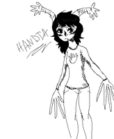 Fan Art- Handia by ucccoffee