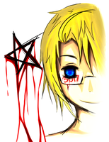 yesterday - aph by x-sworn-chaos-x