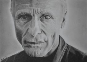 Ed Harris by brianv948