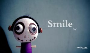 Smile.. :) by ModyZinc