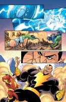 Shazam Colors 5 by heck13r