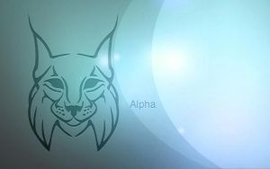 L.LYNX WALLPAPERS 5 by washufeng