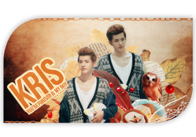 7/2 KRIS-EXO Request by @Bunny by BunnyLuvU