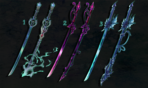 Weapon Adoption 18 - Odachi Sword CLOSED by Forged-Artifacts