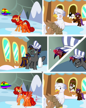 Science Rail Ride Part 17 by Lightning-Bliss