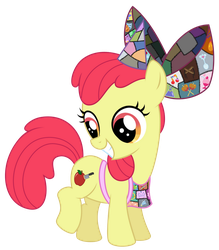 Let's Party, Apple Bloom! by Reitanna-Seishin
