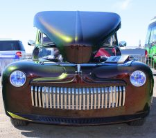Custom 47 Ford by StallionDesigns