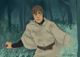 Endor by Felniirin