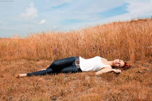 fainted in the fields by lakehurst-images